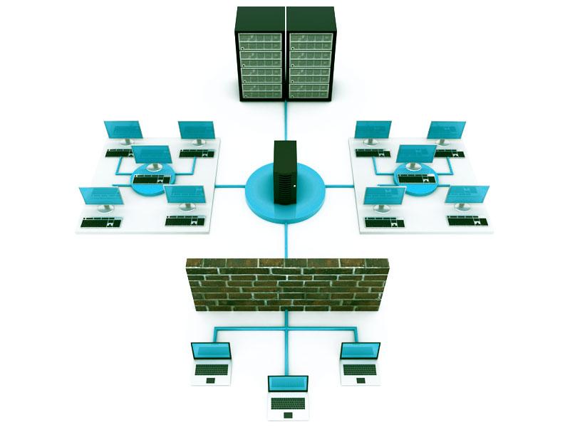 firewall sicurezza dati