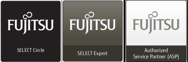 service partner fujitsu