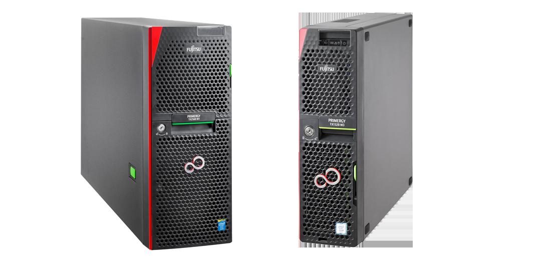 soluzioni server primergy