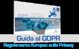 guida al GDPR