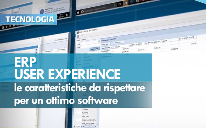 erp usability e user experience