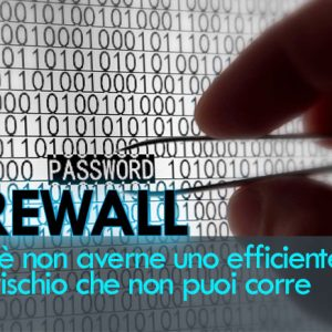 importanza di un firewall