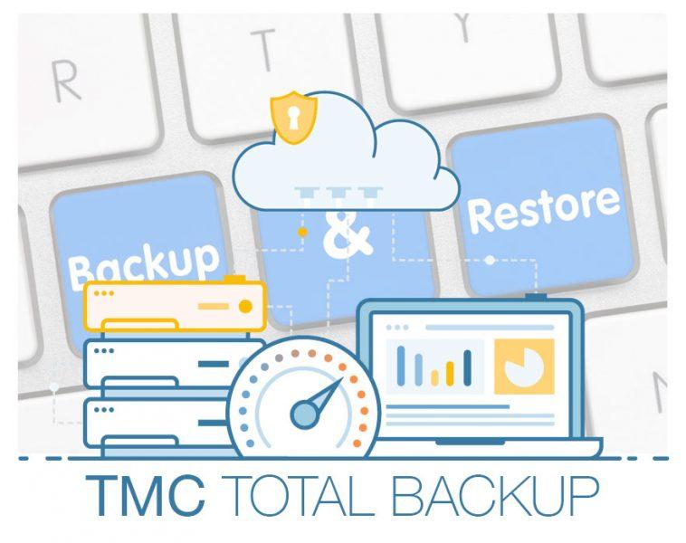 backup dati